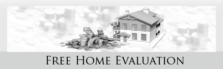 Free Home Evaluation, HomeLife City and Valley Realty REALTOR